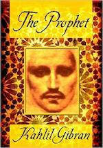 Prophet - Kahlil Gibran (ISBN 9781841936161)