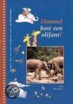 Hoeveel kost een olifant? - Dirk Musschoot, Sabine Kraushaar, Frank Gielen (ISBN 9789068225532)