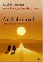 A Thousand Splendid Suns - Khaled Hosseini (ISBN 9780143054405)