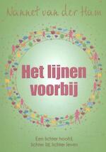 Het lijnen voorbij - Nannet van der Ham (ISBN 9789082585995)