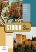 Storia 3 ASO Leerboek - Frank e.a. Decat (ISBN 9789030642251)