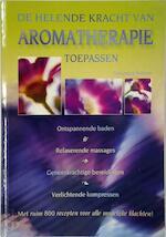De helende kracht van aromatherapie toepassen