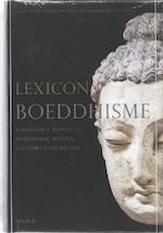 Lexicon Boeddhisme - I. Fischer-Schreiber, F.K. Ehrhard, M.S. Diener (ISBN 9789056701710)