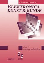 Elektronica, kunst & kunde / 1 Analoge technieken