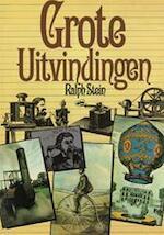 Grote Uitvindingen - Ralph Stein (ISBN 9789010019332)