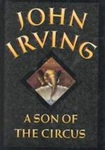 A Son Of The Circus - John Irving (ISBN 9780679434962)