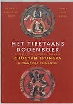 Het Tibetaans dodenboek - F. Trungpa, Chögyam Trungpa (ISBN 9789021535081)