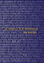 De wereld in je binnenzak - J. Levy (ISBN 9789043906401)