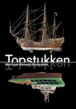Topstukken Maritiem museum Rotterdam (ISBN 9789057303272)