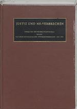 28 die vom 29.04.1968 bis zum 11.05.1968 ergangenen Strafurteiel Lfd. Nr. 672-677 (ISBN 9789053565445)