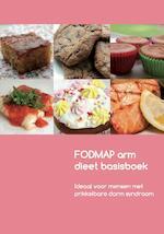 FODMAP arm dieet basisboek