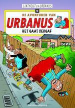 Urbanus in: Het gaat bergaf - Willy Linthout, Urbanus (ISBN 9789002256479)