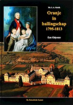 Oranje in ballingschap 1795-1813 - L.A. Struik (ISBN 9789067076067)