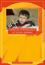 Diagnostiek en behandeling in het Speciaal Onderwijs - Inge Korfker, Letta Willemsen, Evert Scholte, E.M. Scholte (ISBN 9789088501364)