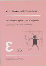Verkiezingen, agenda's en manipulatie - A.J.A. Storcken, H.C.M. de Swart (ISBN 9789050410298)
