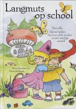 Langmuts op school - Josina Intrabartolo (ISBN 9789081267243)