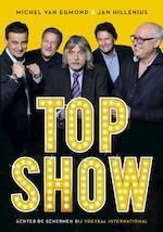TOPSHOW - Michel Van Egmond, Jan Hillenius (ISBN 9789067970983)