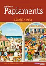 Basiscursus Papiaments (2 delen) - Florimon van Putte, Florimon C.M. van Putte, Igma van Putte-de Windt (ISBN 9789057307362)