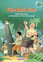 Klim Baki, klim! - Peter Vervloed (ISBN 9789053006054)