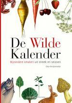 De wilde kalender - Elsje Bruijnesteijn (ISBN 9789059565982)