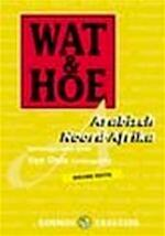 Arabisch Noord-Afrika - Unknown (ISBN 9789021533322)
