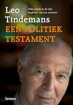 Mijn politiek testament - L. Tindemans (ISBN 9789020973778)