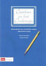 Coachen in het onderwijs - Annelies Vermeulen, Susanne de Vries (ISBN 9789461492043)
