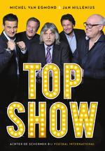 Topshow - Michel van Egmond (ISBN 9789067970594)