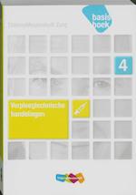Verpleegtechnische handelingen niveau 4 - Carola de Jong-van Rijswoud, Jos Kaldenhoven, Sandra Makkinkje, Marjo Onderwater (ISBN 9789006924428)