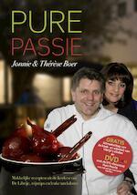 Pure Passie + DVD - J. Boer, T. Boer (ISBN 9789085161479)