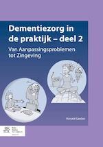 deel 2, van aanpassingsproblemen tot zingeving - Ronald Geelen (ISBN 9789036807715)