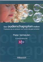 Een ouderschapsplan maken - Pieter Vermeulen, Peter Vermeulen (ISBN 9789061006275)