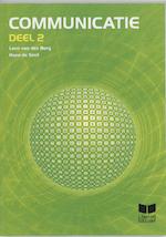 Communicatie - Deel 2 - Leon van den Berg, Hans de Smit (ISBN 9789041504234)