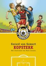 Kopsterk - Gerard van Gemert (ISBN 9789044811193)