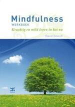 Mindfulness werkboek - David Dewulf (ISBN 9789021546612)
