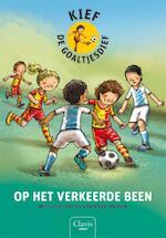 Op het verkeerde been - Gerard van Gemert (ISBN 9789044815153)