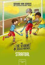 Strafbal - Gerard van Gemert (ISBN 9789044815108)