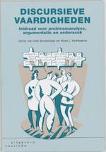 Discursieve vaardigheden - V. van den Bersselaar, Victor van den Bersselaar, K.J. Hoeksema, Klaas J. Hoeksema (ISBN 9789062831210)