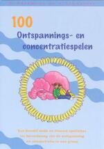 100 ontspannings- en concentratiespelen - R. Portmann, Eric Schneider (ISBN 9789076771045)