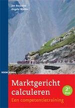 Marktgericht calculeren - Jan Baccarne, Angelo Mulder (ISBN 9789059319226)