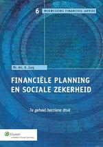 Financiele planning en sociale zekerheid - A. Jurg (ISBN 9789013117875)