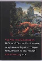 Van Afra tot de Zevenslapers - L. Goosen (ISBN 9789085065371)