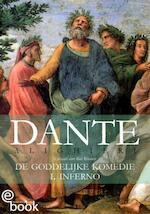 De Goddelijke Komedie / Inferno - Dante Alighieri (ISBN 9789059971110)