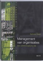 Management van organisaties.een caleidoscopische blik - N. Vallet (ISBN 9789033470516)
