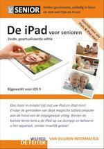 De iPad voor senioren, 6e editie - Wilfred de Feiter (ISBN 9789059408555)