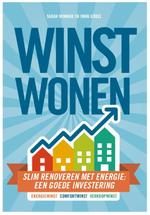 WinstWonen - Sarah Monkau, Iwan Göbel (ISBN 9789081295703)