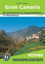 Rother wandelgids Gran Canaria - Izabella Gawin (ISBN 9789038925479)