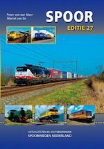 Spoor editie 27 - Peter van der Meer, Marcel van Ee (ISBN 9789059611696)