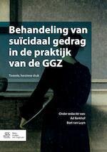 Behandeling van suïcidaal gedrag in de praktijk van de GGZ (ISBN 9789036809719)
