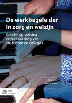 De werkbegeleider in zorg en welzijn - Nicolien van Halem, Tera Stuut, Henny Verbeek (ISBN 9789036812115)